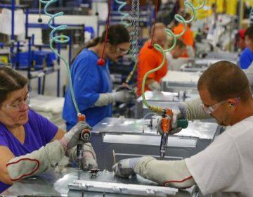 Manufactura en Puebla, cierra con su nivel más alto de empleo en diciembre 2017