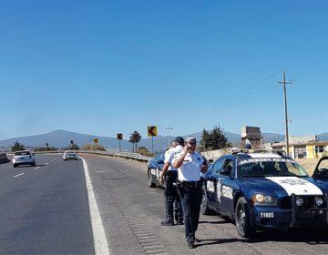 Puebla pide más policías federales para vigilar carreteras