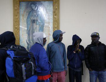 Realizarán diagnóstico sobre la comunidad haitiana