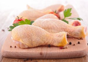 Es Aguascalientes 'gallo' en producción de pollo