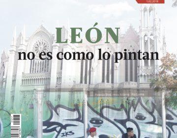 León no es como lo pintan