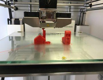 El infinito mundo de la impresión 3D (segunda parte)