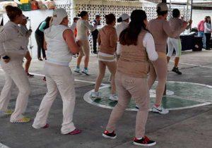 Mujeres reclusas en Puebla padecen carencias y olvido