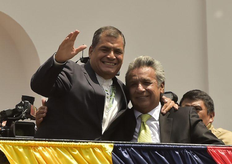 ¿Cómo afecta a Rafael Correa el referendo que aprobaron los ecuatorianos?