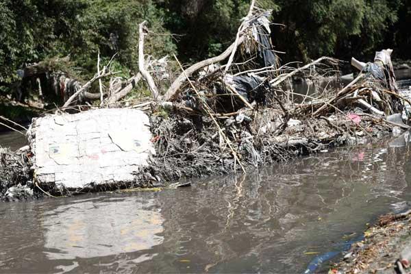 Planea Conagua 280 inspecciones para salvar al Atoyac