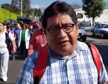 5 mil millones de pesos adeudan los SSO a sindicalizados de Salud de Oaxaca