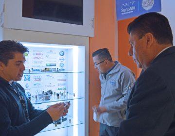 Refuerza Sedec vinculación con sector industrial de Aguascalientes