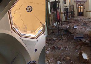 Otro sismo en Oaxaca, este de 7.2