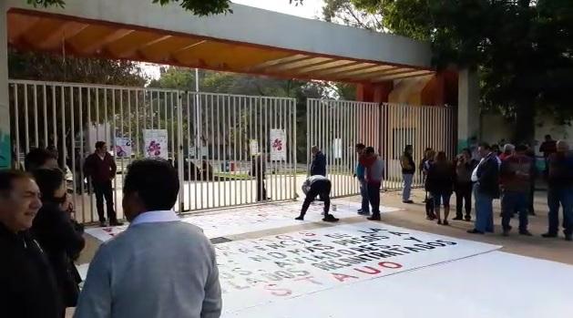 STAUO emplaza a huelga para el 22 de febrero, exige revisión salarial