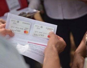 Avance del 95% en entrega de tarjetas Bansefi para afectados por el sismo del 19-s