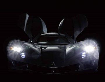 Aspark Owl, el auto japonés que reta la velocidad de los famosos Tesla de Musk
