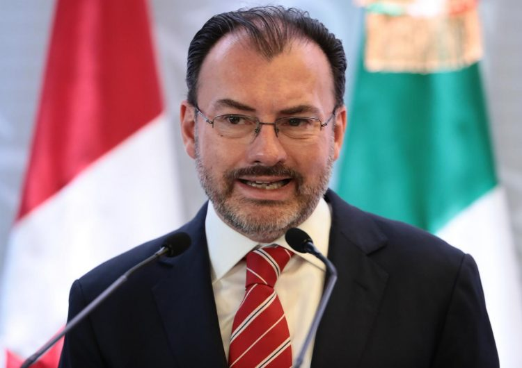 dreamers videgaray deporta