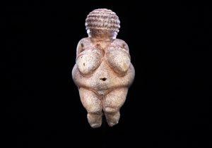 """¿Pornografía en la edad de piedra? Facebook censura una """"Venus"""" paleolítica"""