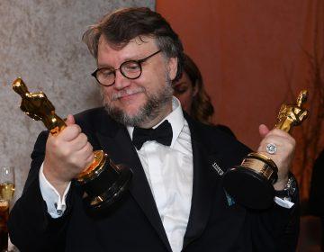 Guillermo del Toro impartirá cuatro clases gratis sobre cine, y así puedes inscribirte