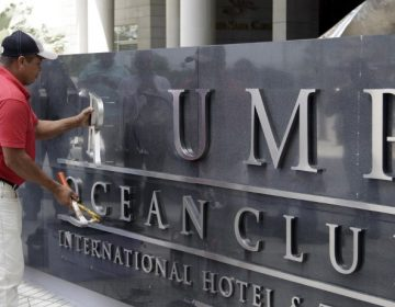 """Hotel de Panamá """"corre"""" a Trump: quitan letrero y desalojan a su personal"""