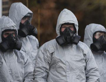 Qué sabemos sobre el exespía ruso envenenado en Reino Unido