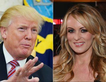 Actriz porno ofrece 130 mil dólares a Trump para poder revelar detalles de su relación