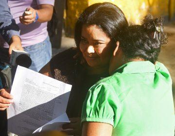 Maira recobra su libertad tras 15 años de prisión en El Salvador por un aborto espontáneo
