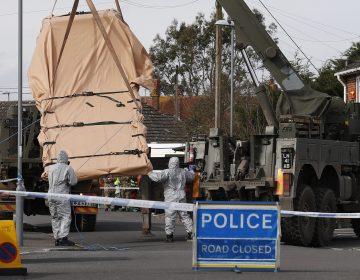 Caso Sergei Skripal: así fue como atacaron con veneno al exespía en su casa