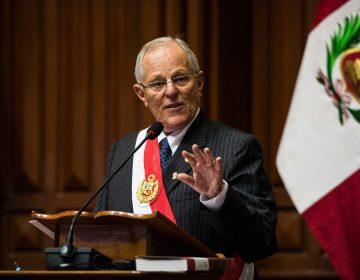 ¿Qué pasará en el gobierno de Perú tras la renuncia de Kuczynski?