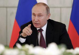 Rusia y el Reino Unido comienzan la peor guerra de palabras de la historia