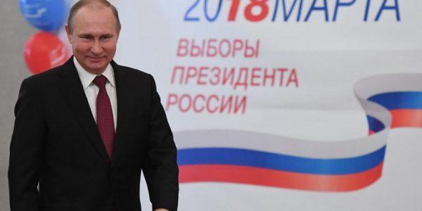 vladimir putin elecciones fechas rusia