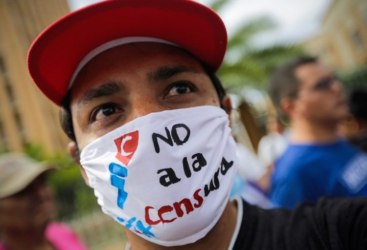 ¿El gobierno de Nicaragua quiere controlar las redes sociales y el internet?