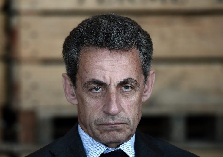 Inculpan a expresidente francés por presunta financiación libia en su campaña