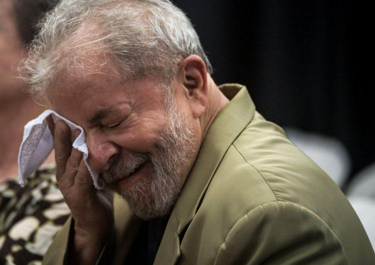 """¿Logrará Lula da Silva evitar la cárcel? Corte brasileña posterga """"habeas corpus"""""""