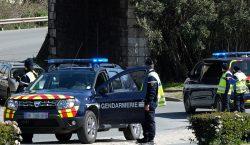 Un presunto yihadista mata a tres personas en Francia durante…