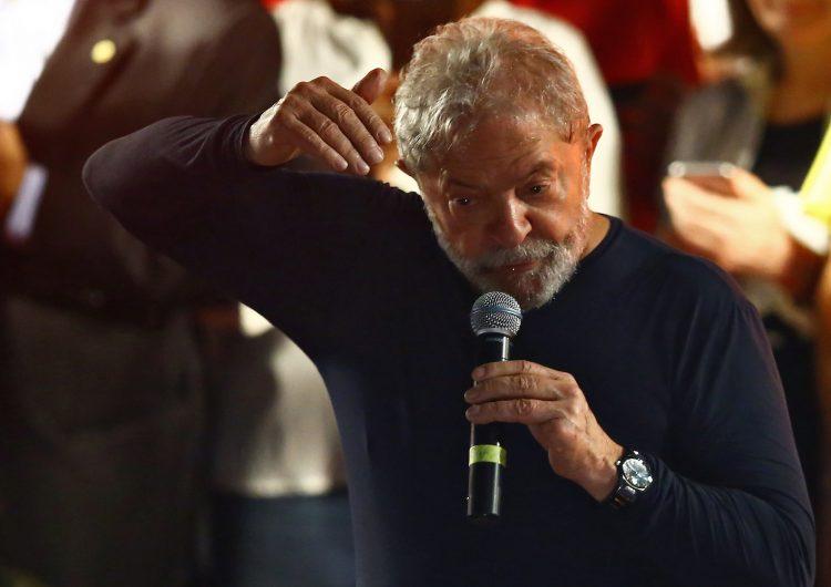 "La serie ""El Mecanismo"", hizo enfadar a Lula, ahora amenaza con demandar a Netflix"