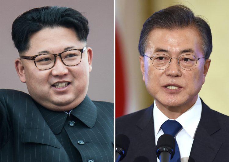 reunión-corea-norte-corea-sur