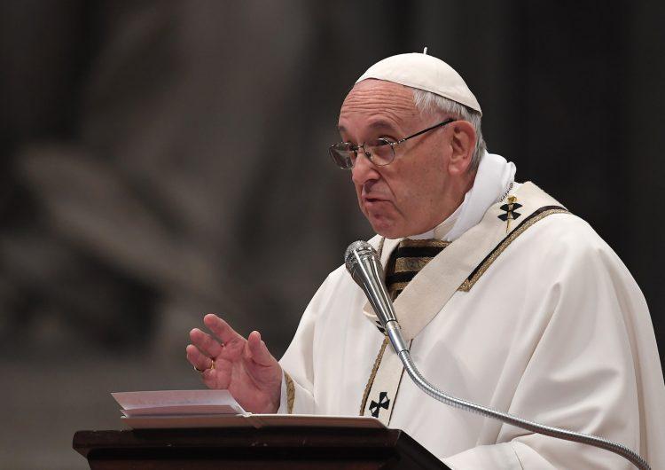 ¿Existe el infierno? El papa Francisco dice que no, pero el Vaticano lo niega