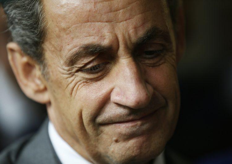 Justicia francesa juzgará al expresidente Sarkozy por intentar corromper a un juez