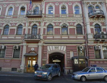 Ahora va Rusia: toma represalias contra países que expulsaron a sus diplomáticos