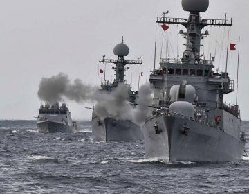 ¿Tráfico marítimo? ONU sanciona a medio centenar de barcos y navieras por ayudar a Norcorea
