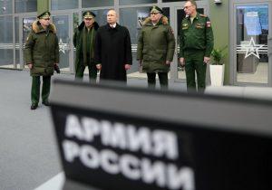 Rusia anuncia que el misil hipersónico prometido por Putin fue un éxito