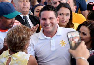 ¿Quién es Fabricio Alvarado?, el cantante evangelista que aspira a la presidencia de Costa Rica