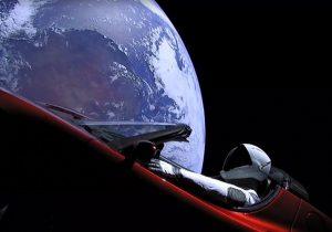 La nave que nos llevará a Marte estará lista para 2019, dice Elon Musk