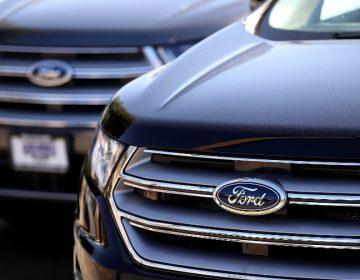Por problemas en el volante, Ford retira 1.3 millones de autos ensamblados en México y EE. UU.