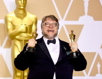 Los momentos de Guillermo del Toro y otros mexicanos en la ceremonia de los Óscar