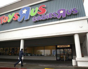 Muere Charles Lazarus, el fundador de Toys 'R' Us