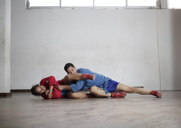 Querétaro, en la cumbre del arte marcial ruso