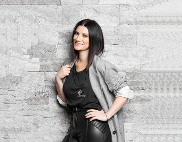 """""""Hablar no es algo que hagamos mucho"""": Laura Pausini"""