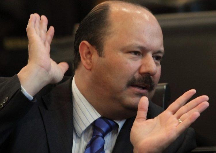 Falso que César Duarte quedó exonerado y no enfrentará la justicia