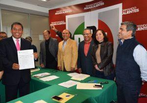 Niega Goyo Zamarripa candidatura por Morena
