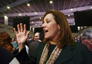 Sí, Margarita Zavala ya es candidata, pero el INE aún indaga anomalías sobre sus firmas