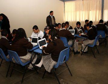 Rehabilitarán escuelas con 184 mdp