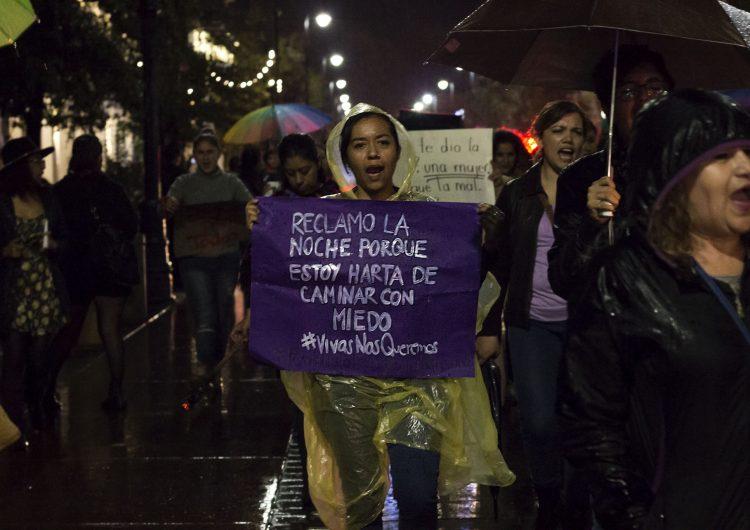Calles sin ley: municipios siguen sin castigar el acoso callejero
