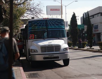 Mostrará Google recorridos de camiones urbanos en tiempo real